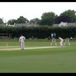Sony Alpha 9 cricket video screenshot