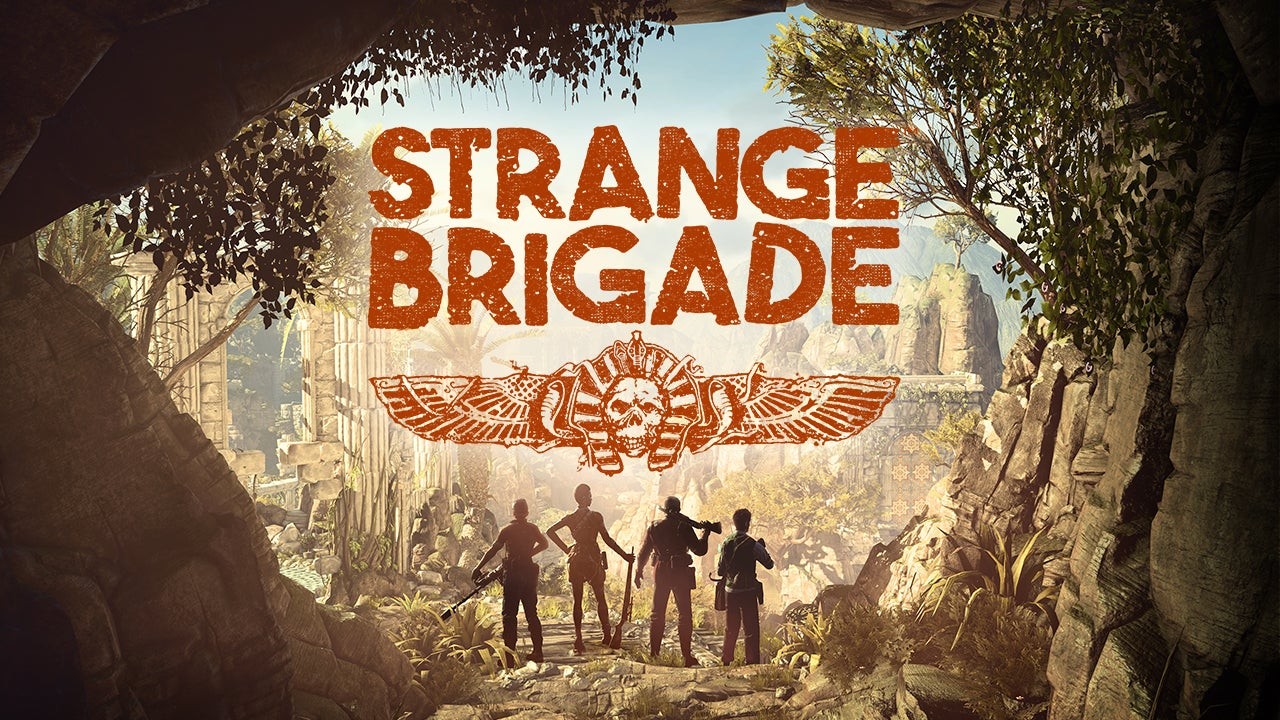 Strange Brigade Review Trusted Reviews