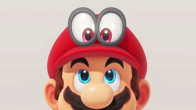 Super Mario Odyssey Review The Best Mario Ever Trusted