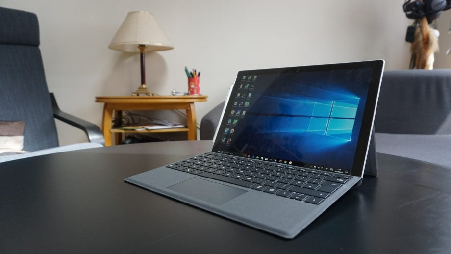 microsoft has an lte version of the surface pro ready for. Black Bedroom Furniture Sets. Home Design Ideas