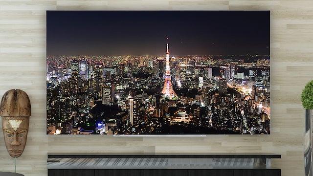 Toshiba 65X9763