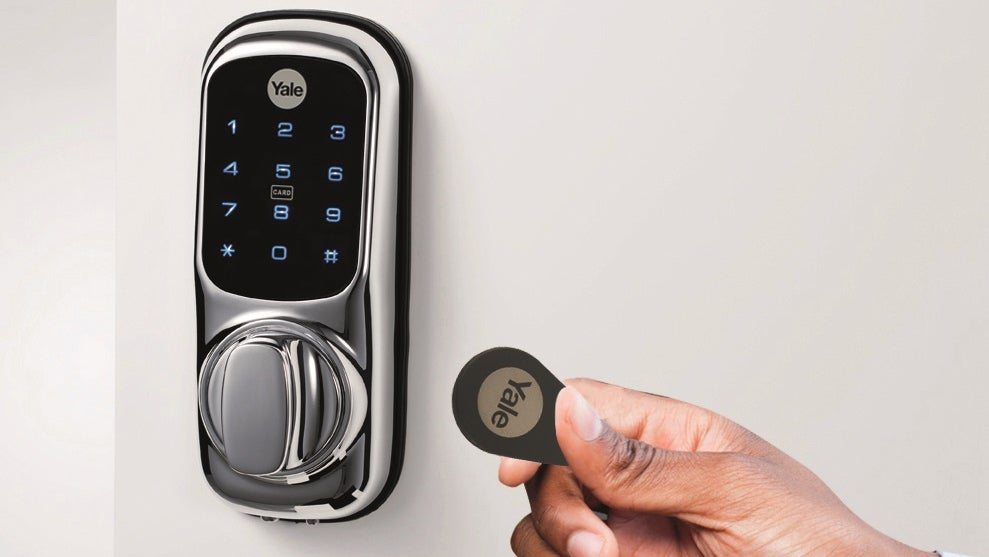 Yale Keyless Connected Smart Lock Review Trusted Reviews