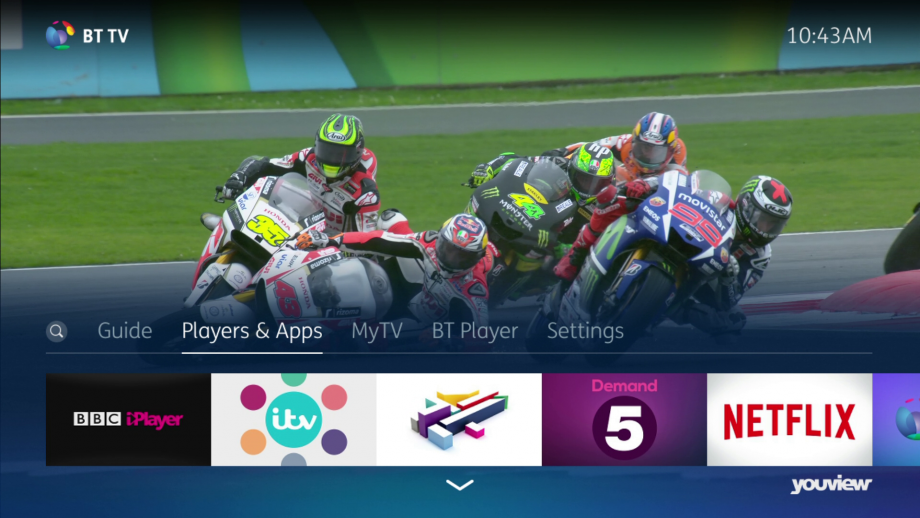 BT TV Review | Trusted Reviews