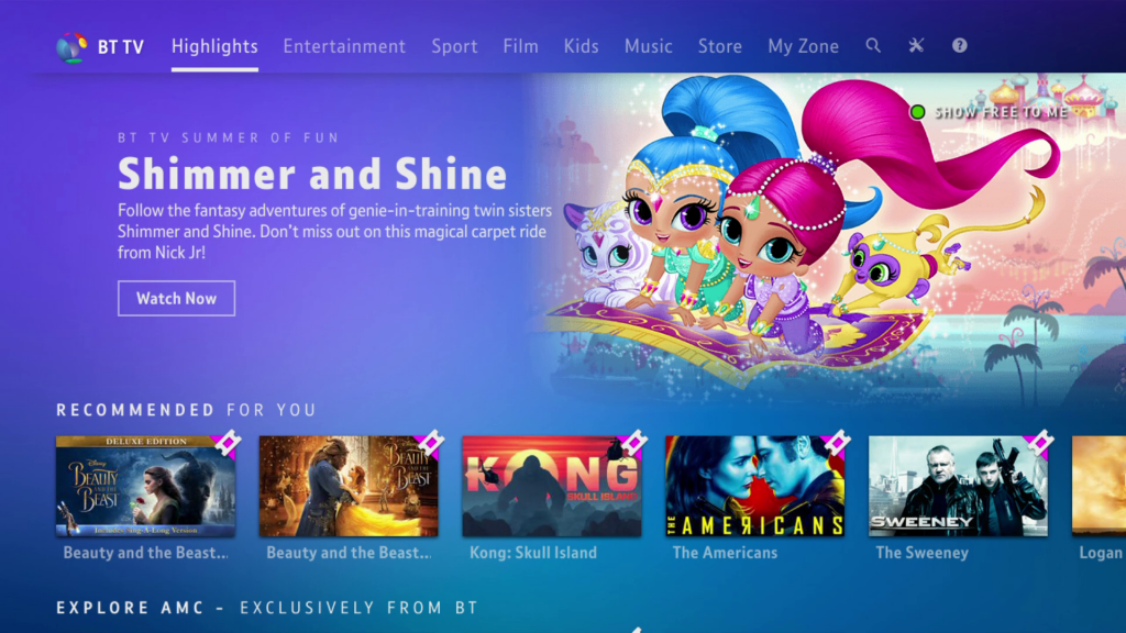 Bt Tv Review Trusted Reviews
