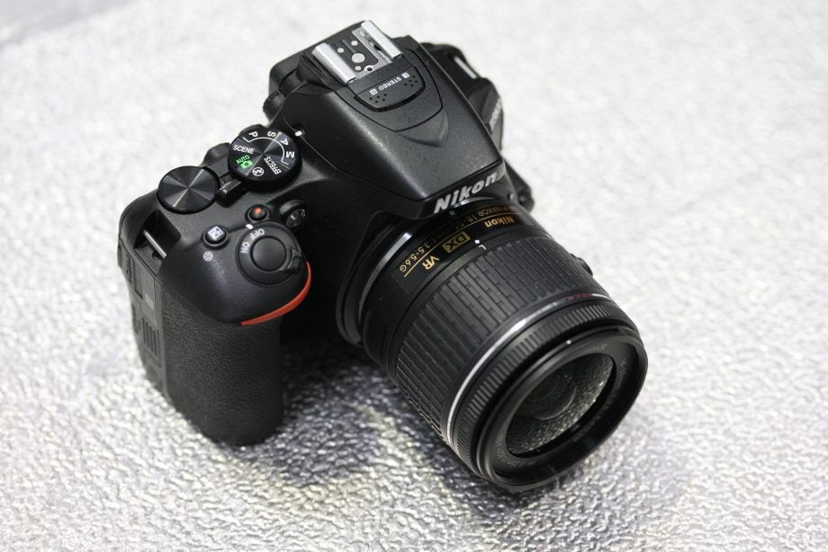 Nikon D5600 Review | Trusted Reviews