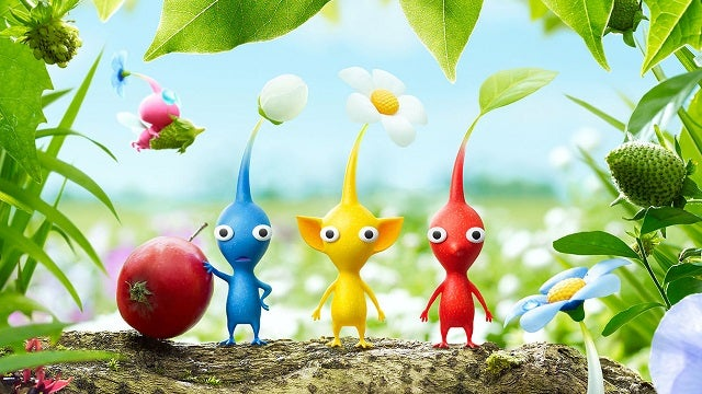 Pikmin 4 Everything We Know Trusted Reviews