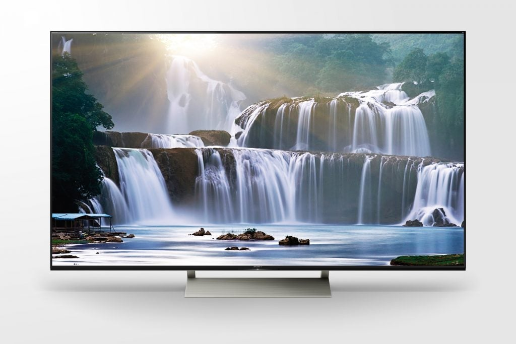Sony KD-75XE9405 review: a monster TV for under £5k