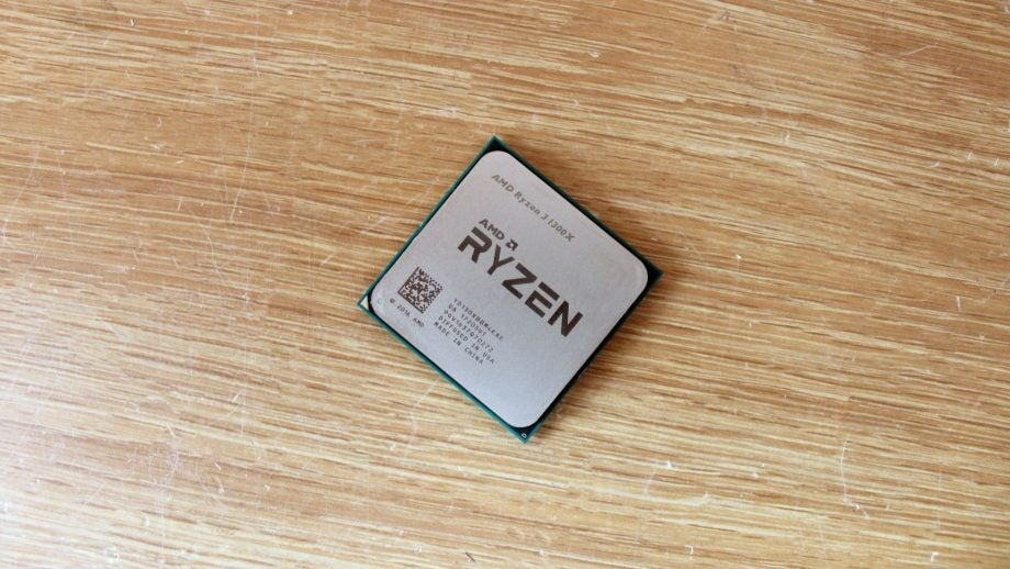 AMD Ryzen 3 1200 & 1300X review: Core i3-busting performance