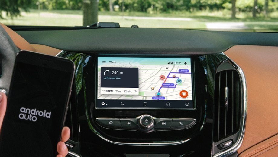 You can now use Android Auto without a USB cable