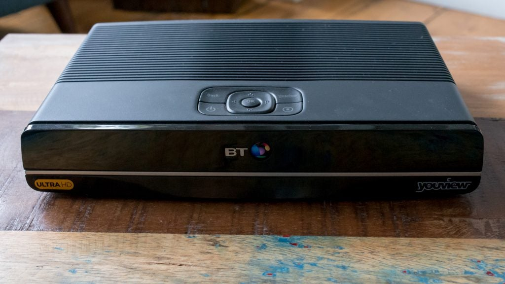 What channels are on BT TV? - uSwitch.com