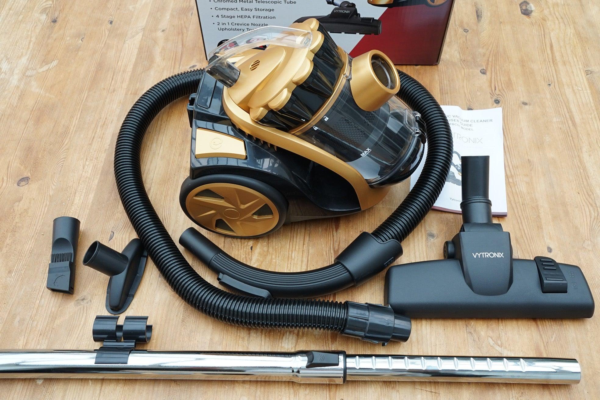 Buy VYTRONIX Vacuum cleaners online | LIONSHOME