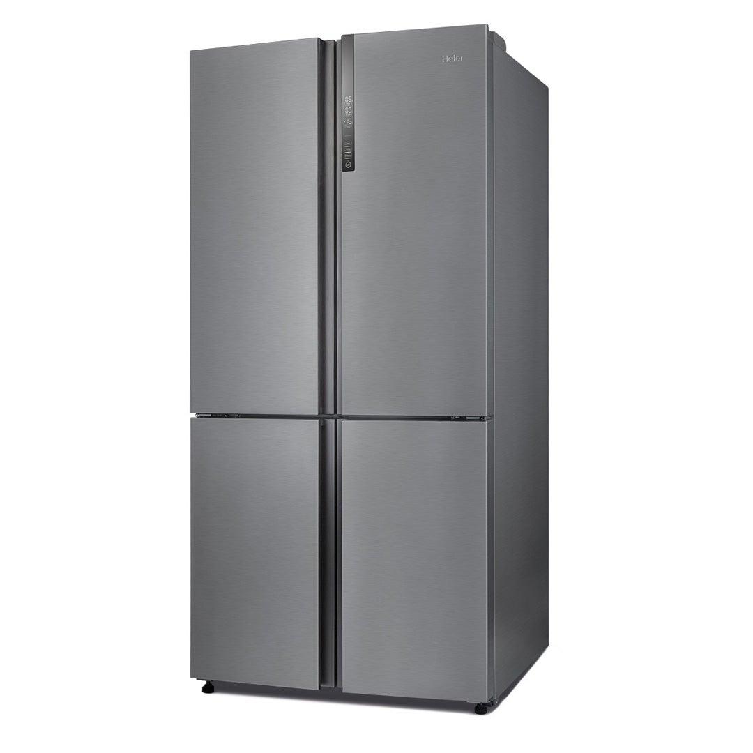 Haier Cube Htf 452dm7 Fridge Freezer Review Trusted Reviews