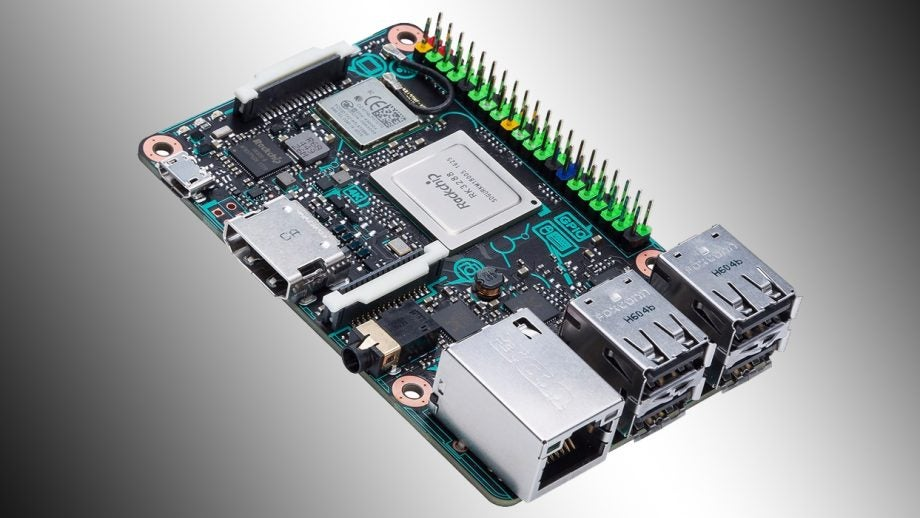 Asus Tinker Board review: Better than a Raspberry Pi? | Trusted Reviews
