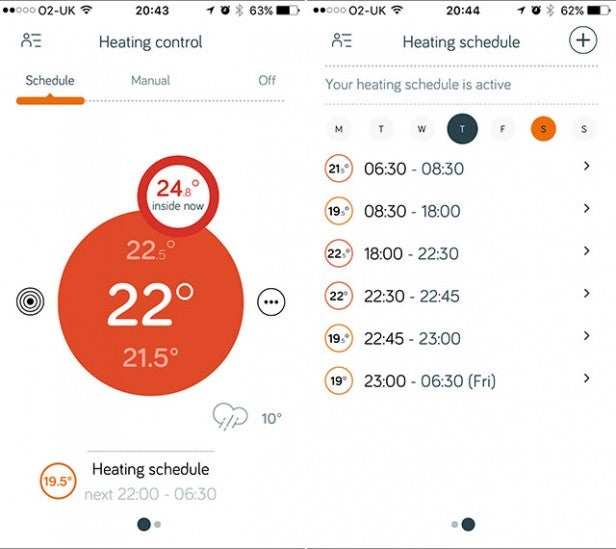 Nest vs hive which is the best smart thermostat trusted reviews hive 2 app cheapraybanclubmaster Image collections