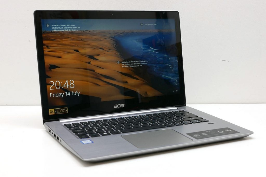 Best Ultrabook 2018 7 Excellent Thin And Light Notebooks