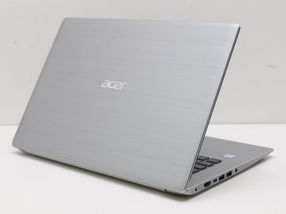 Acer Swift 3 Review | Trusted Reviews