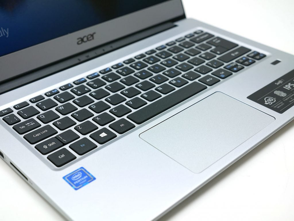 Acer Swift 1 Review Trusted Reviews