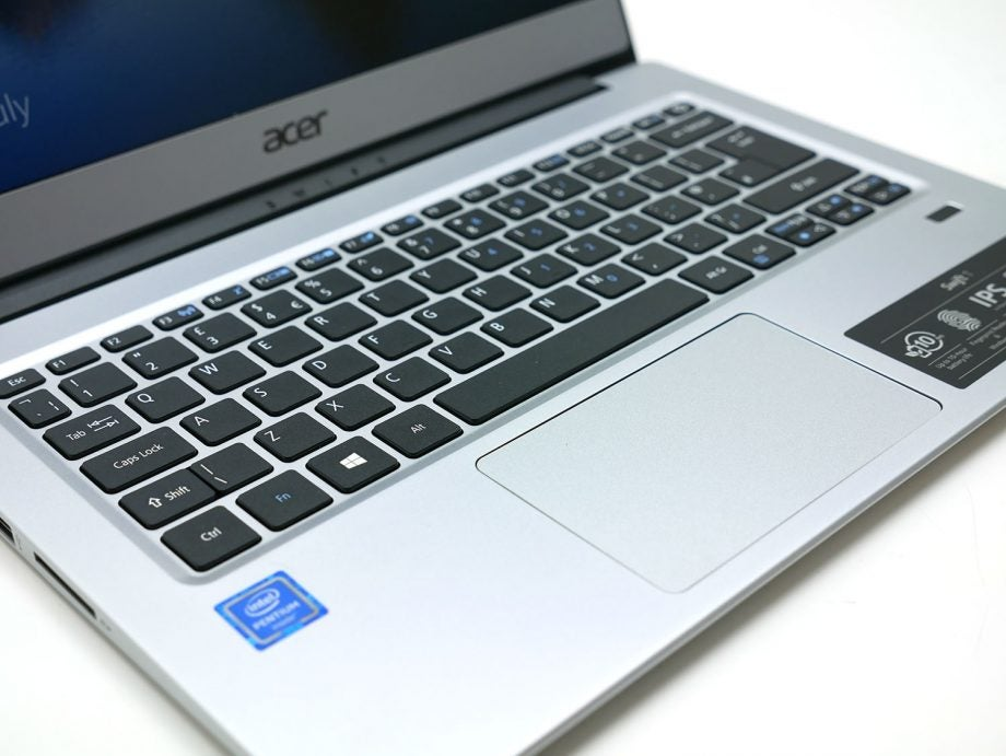 Acer Swift 1 Review | Trusted Reviews