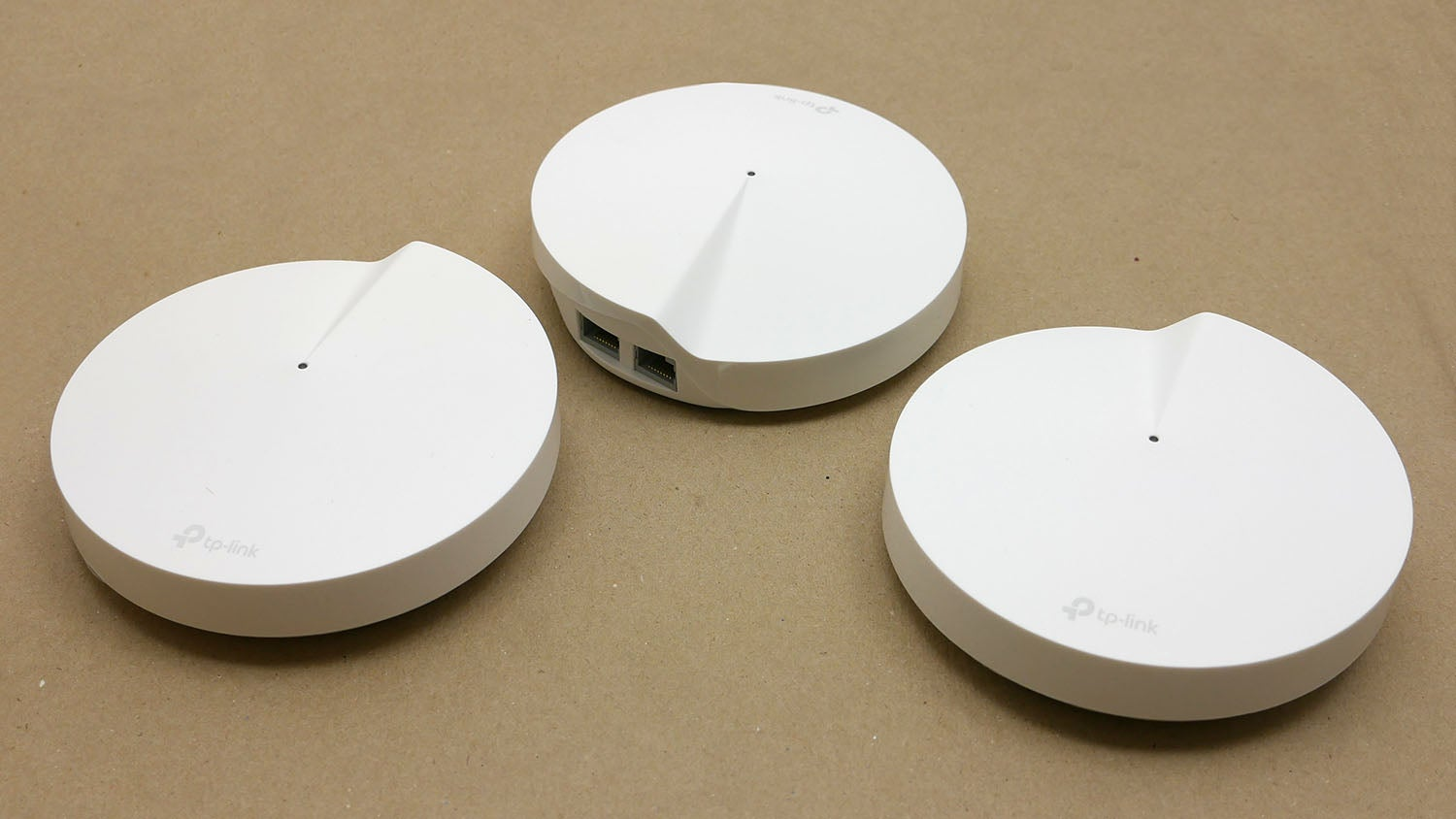 TP-Link Deco review: Mesh Wi-Fi for £230 | Trusted Reviews
