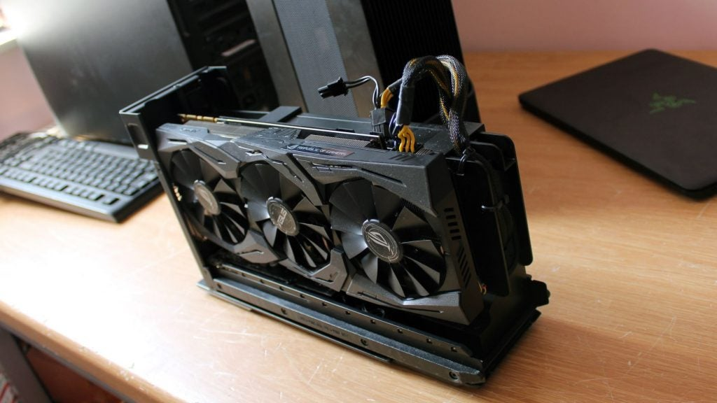 What are eGPUs? The ultimate guide to external graphics cards