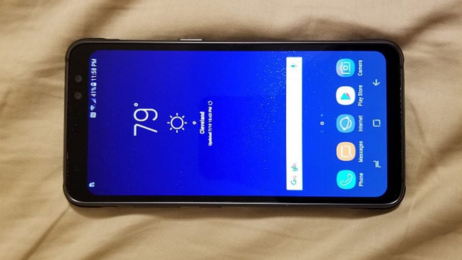 huge s8 active leak reveals specs and no edge to edge
