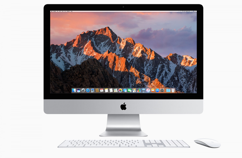 iMac 21.5-inch 4K (2017) Review