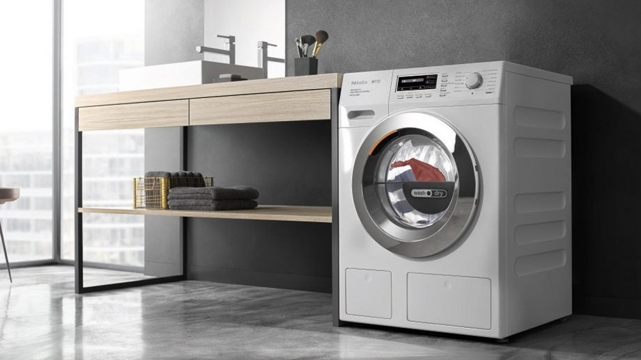 Miele WTH120 washer-dryer Review | Trusted Reviews