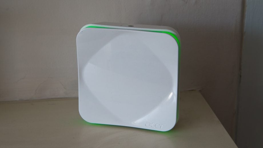Acer Smart Air Quality Monitor