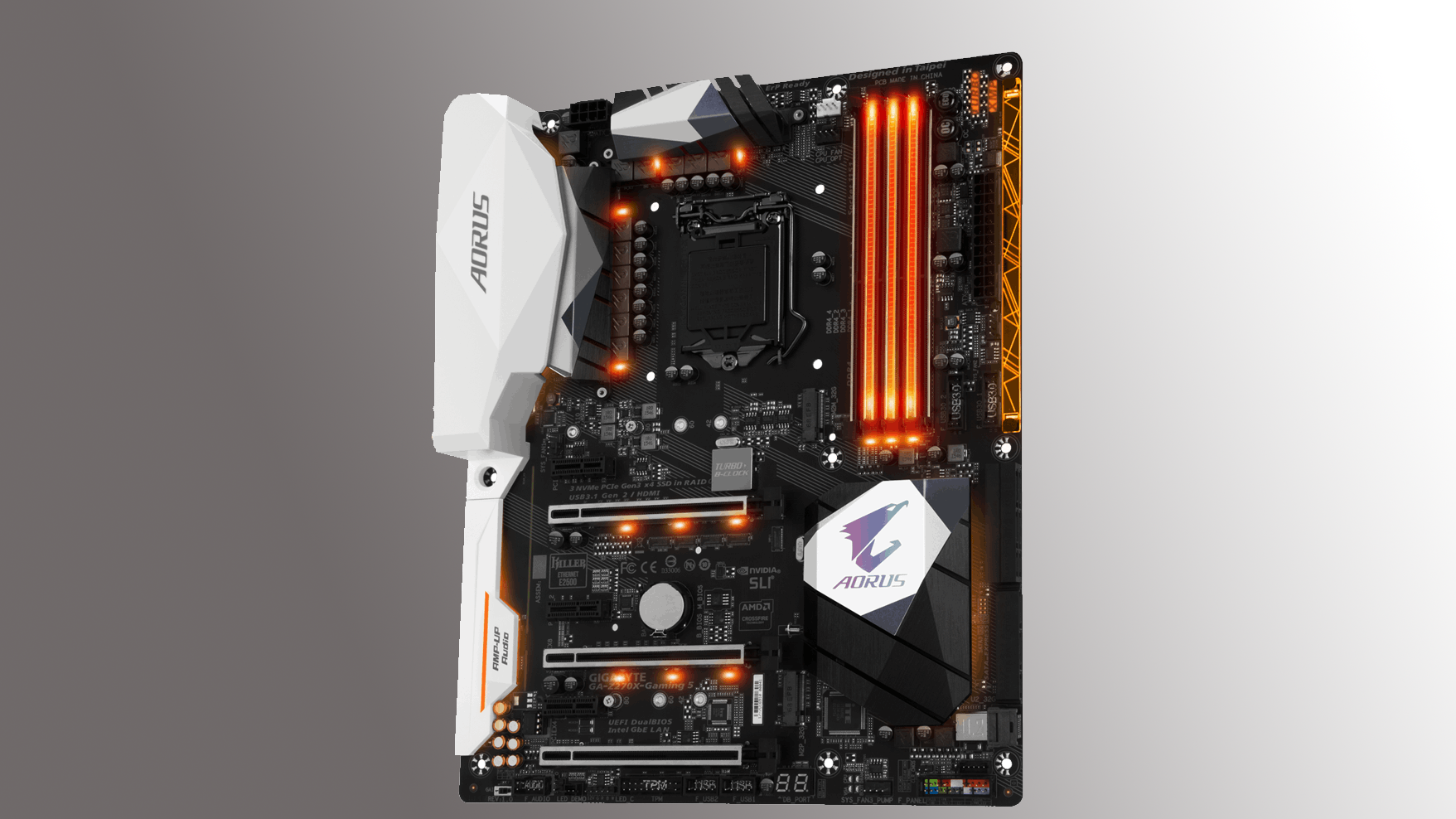 Gigabyte Aorus Ga Z270x Gaming 5 Review Trusted Reviews