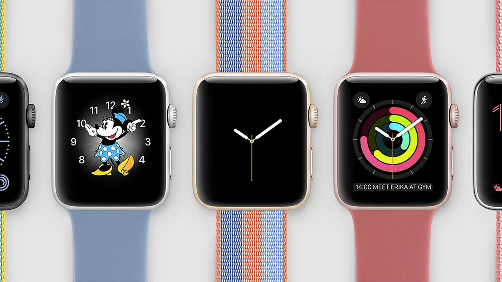 Apple Watch 3 vs Apple Watch 2: A worthy upgrade? | Trusted