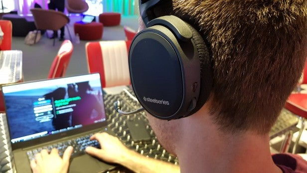 SteelSeries Arctis 7 Review   Trusted Reviews