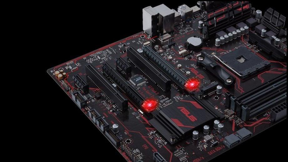 Asus Prime B350-PLUS Review | Trusted Reviews