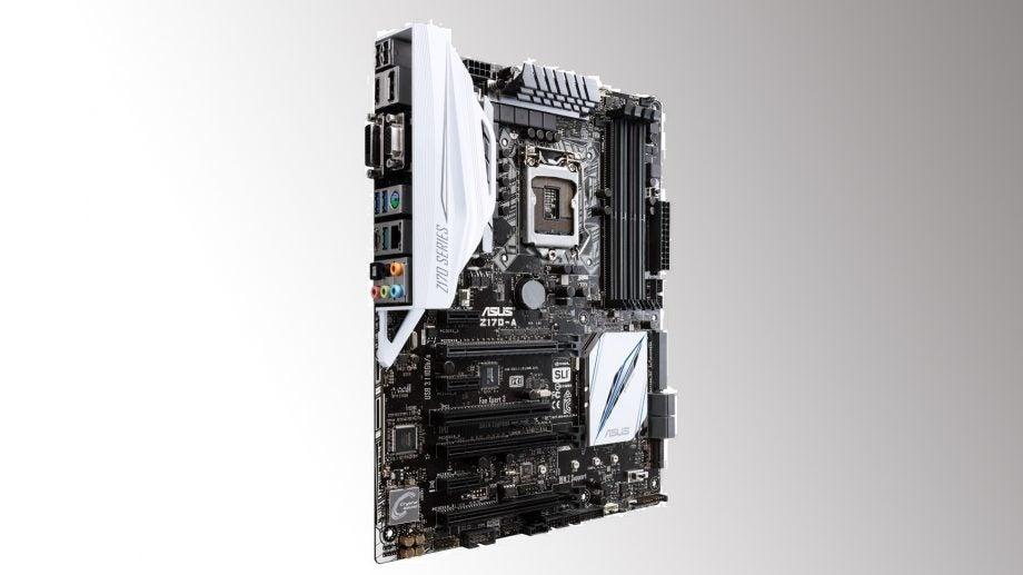 Asus Prime Z270-A 2