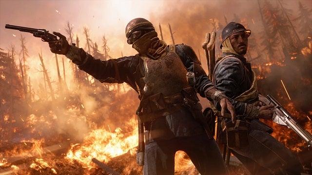 Battlefield 5 Скачать Торрент - фото 4