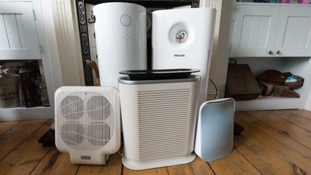 fan trusted reviews rh trustedreviews com best room air purifier 2018 best small room air purifiers 2018