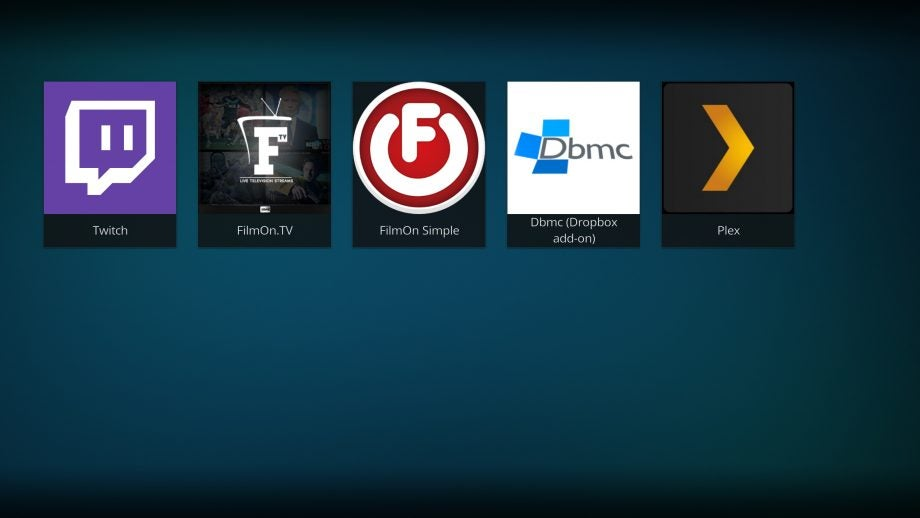 The 7 absolute BEST working Kodi addons to install in