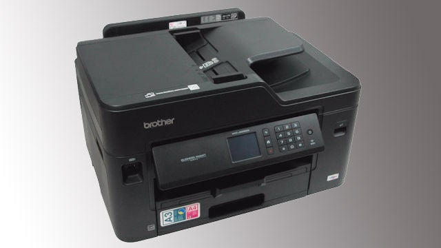 Brother MFC-J5330DW 1
