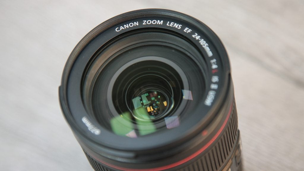 Canon Ef 24 105mm F 4l Is Ii Usm Review Trusted Reviews