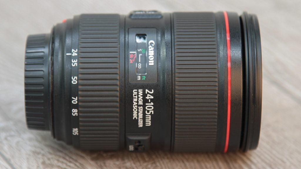4e843fef7b Canon EF 24-105mm f/4L IS II USM Review | Trusted Reviews