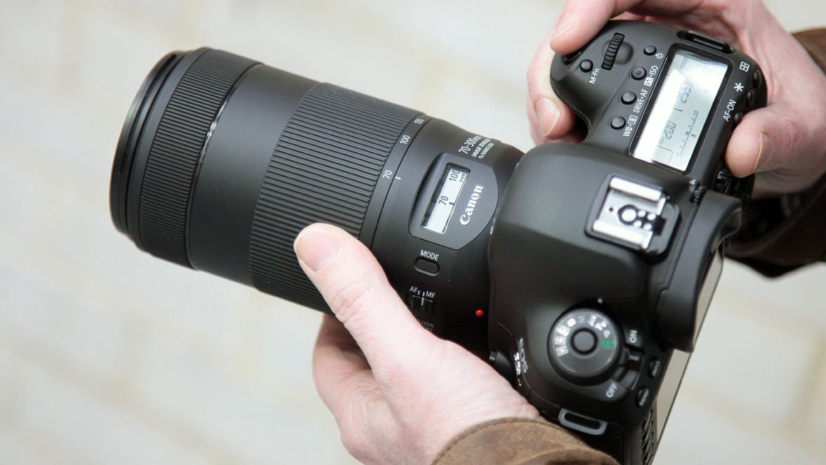Canon EF 70-300mm f/4-5.6 IS II USM Review