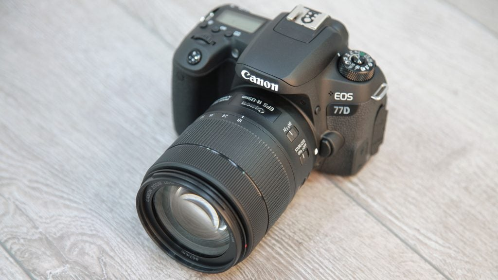 9f097a8f7dbc29 Canon EOS 77D Review   Trusted Reviews