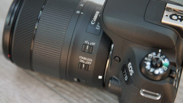 Canon EOS 77D – Autofocus and Performance Review | Trusted