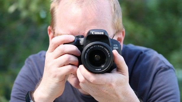 Canon EOS 800D - a great entry-level DSLR - Amateur Photographer