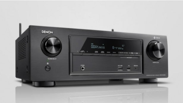 Denon AVR-X1400H Review | Trusted Reviews