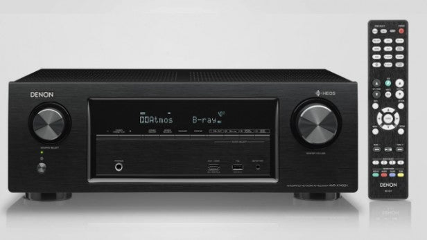 Denon AVR-X1400H Review   Trusted Reviews