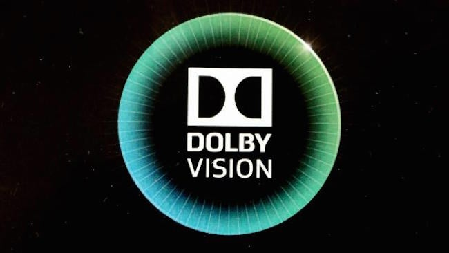 Dolby Vision