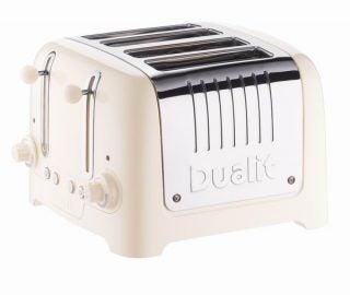 Dualit 4 Slot Lite Toaster 2