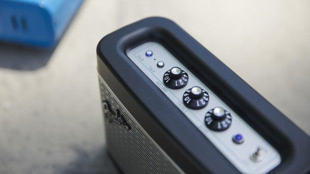 Kết quả hình ảnh cho Fender Newport Bluetooth