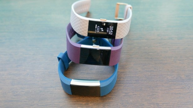 problem fitbit charge 2