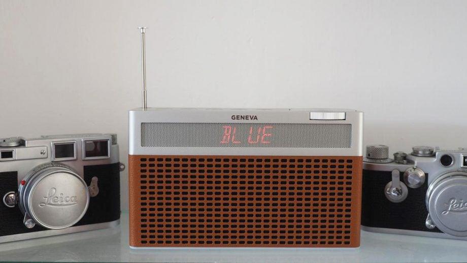 Best DAB Radios: Geneva Touring S